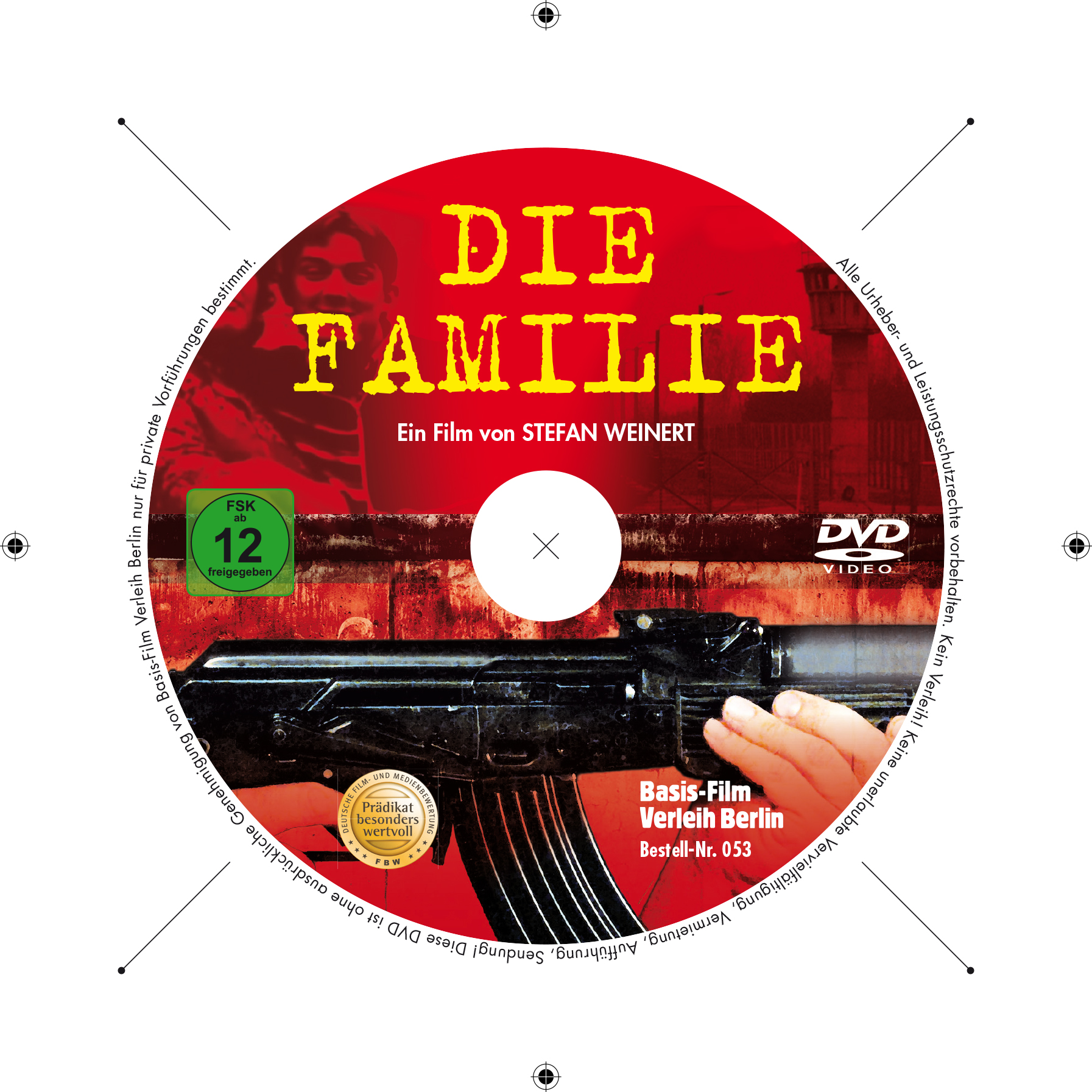 diefamilie DVD label2.indd